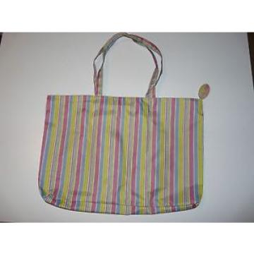 Beach Bag Multi Color One Size
