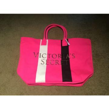 NWT Victoria's Secret Tote - Pink Beach Bag
