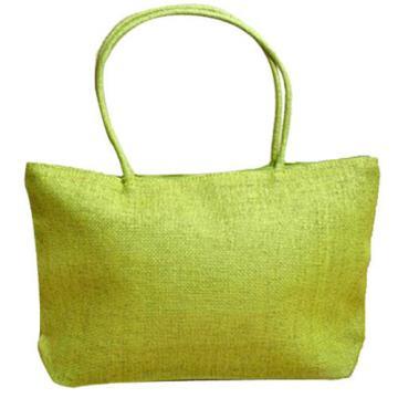 Women Straw Summer Beach Woven Shoulder Tote Shopping Beach Bag Handbag Purse