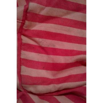 victoria secret bag CUTE PINK DUFFLE BAG GYM BEACH OVERNIGHT BAG VICTORIA'S NICE