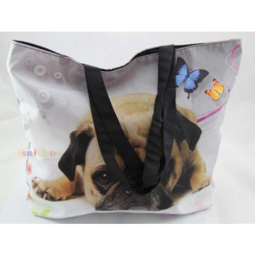 Horse Women Beach Tote Shoulder Bag Purse Handbag Travel School Folding Bag
