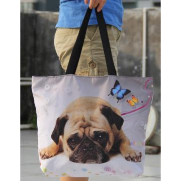 Galaxy Lady Girl's Shopping Shoulder Bags Women Handbag Beach Bag Tote HandBags
