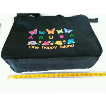 Aruba Travel Shopping Beach Bag Tote Shoulder Bag