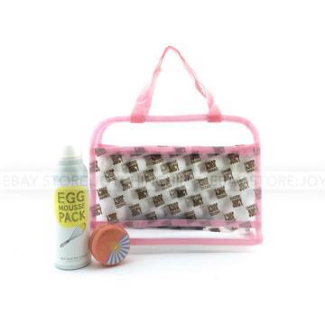 Choose Juicy Sweet Pink Mini Tote Bag for Swimming Spa Beach Summer Outdoor Fun