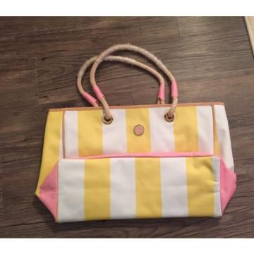 AUTH Lilly Pulitzer Beach Bag