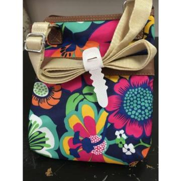 Lily Bloom Women bag Messenge flower Camilla Beach Days Crossbody Handbag