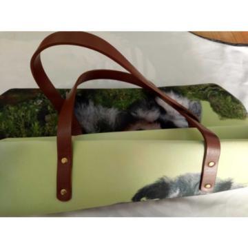 Women Fashion Tote Handbag Purse Shoulder Messenger Beach Bag Satchel Christmas