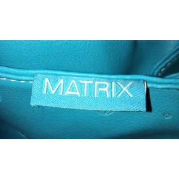 Matrix Teal Small Bag Purse Beach Girls' Play Purse