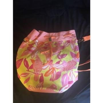 Lilly Pulitzer Beach Tote Lily Bag