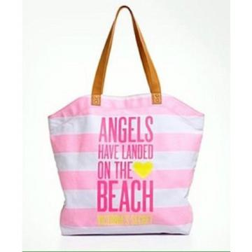 "Victoria's Secret ""Angels Have Landed on the Beach"" Limited Edition Beach bag"