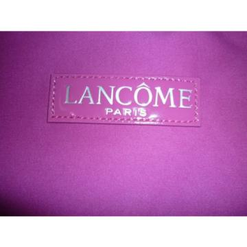 Lancome Pink w/ Polka Dot Interior Tote Bag, Beach Bag, Shopper~ New