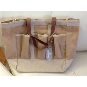NWT BROYHILL beach bag