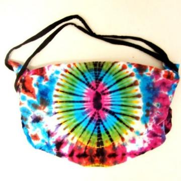 JK 47 BAG SHOULDER TIE DYE TEENAGE SLING BACKPACK UNIQUE ADVENTURE BEACH BOHO