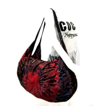 JK15 BAG SHOULDER TIE DYE BOHO SLING UNISEX BACKPACK HOBO LARGE BEACH CAMPING
