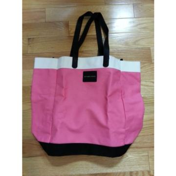Victoria's Secret Beach Tote Beach Bag Large Gym Bag