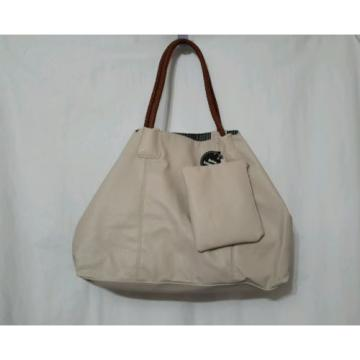 LADIES NWT EXPANDABLE TOTE OR BEACH BAG