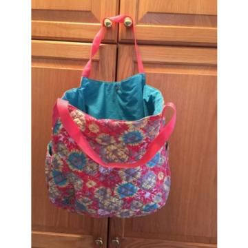 Multi Beach Bag