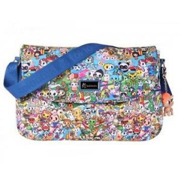 Tokidoki Beach Summer Splash Messenger Bag-5233