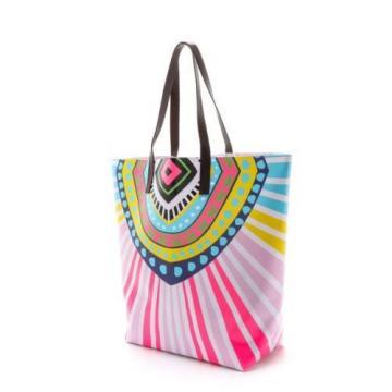 MARA HOFFMAN BEACH TOWEL BAG #119271