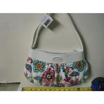 Vera Bradley Perfect Shoulder Bag Palm Beach Gardens. NEW with tag.
