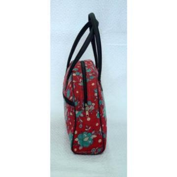 Indian Accessories Vintage Kantha Quilt Tote Beach Bag Shopping Shoulder Bag