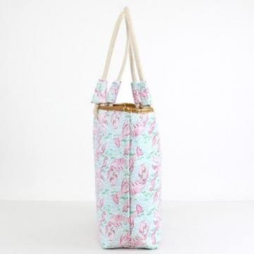 Monogrammable Tote/Beach Bag