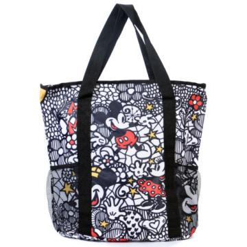 Disney Mickey & Minnie Mouse Large Tote Beach Bag