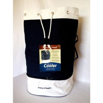 KEEP COOL Cooler Large Capacity Beach /Travel Bag NEW